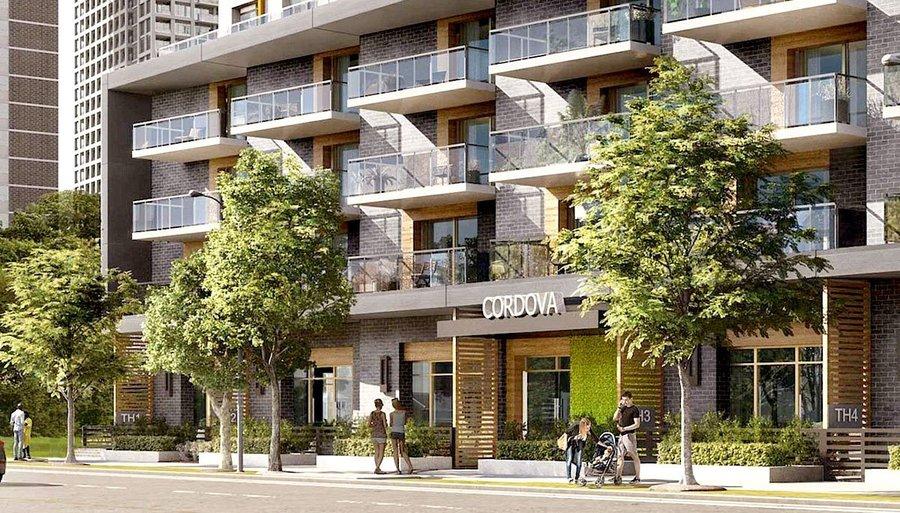 12 Cordova Avenue Condos