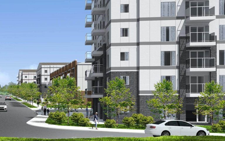 2175 Keele Street Condos and Towns1