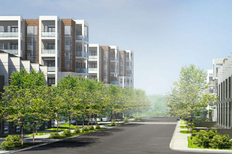 2175 Keele Street Condos and Towns2