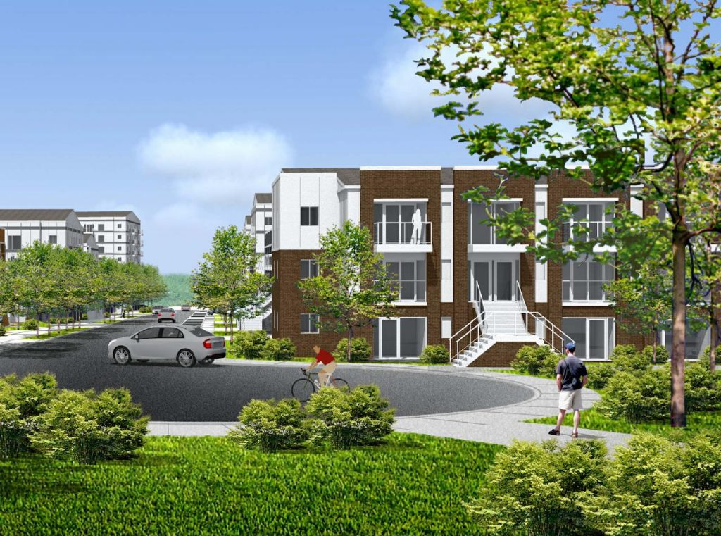 2175 Keele Street Condos and Towns4