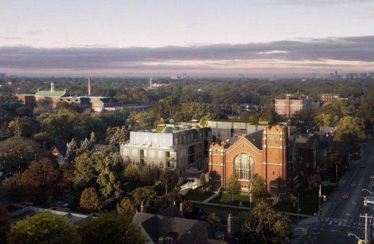 260 High Park Church Lofts & Residences 1
