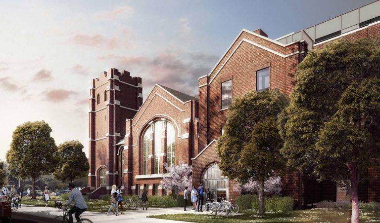 260 High Park Church Lofts & Residences 2