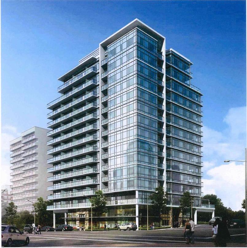 2992 Sheppard Avenue East Condos
