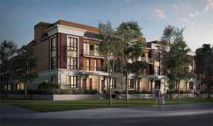 4005 Hickory Townhomes 1