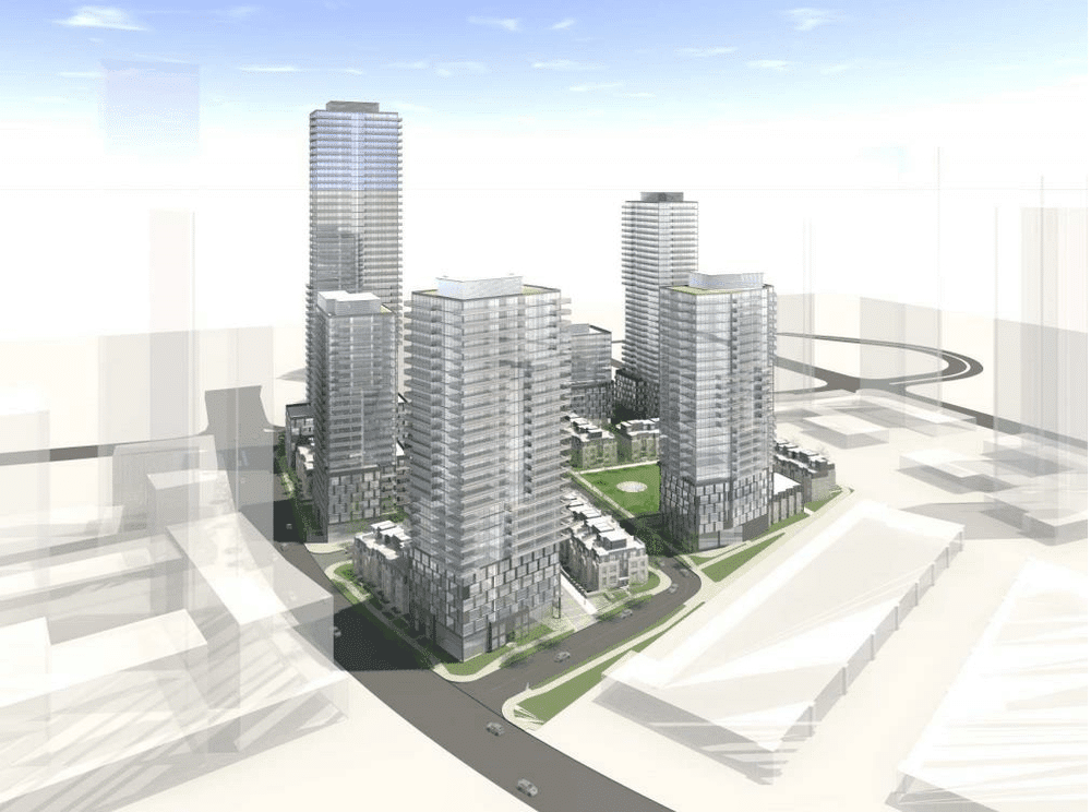 670 Progress Avenue Condos2