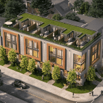 76 Kingston Road Townhomes