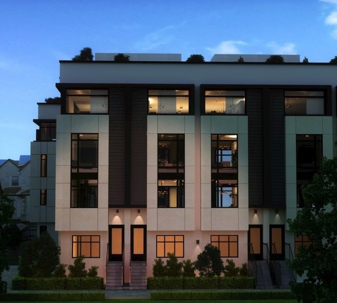 Croft and Hill Townhomes1