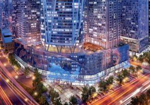 Sky Tower Condos at One Yonge3