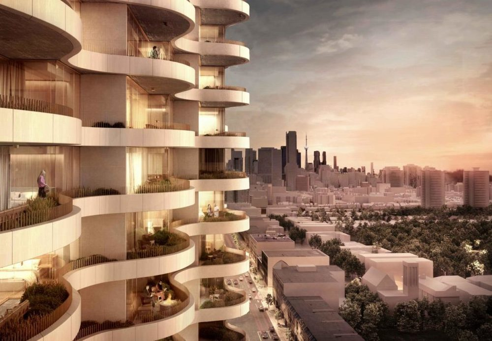 The Clair Residences