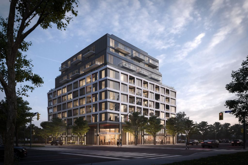 The Tailor Queensway Residences 1
