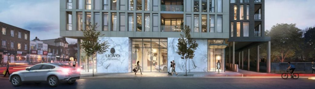 UOVO Boutique Residences 2