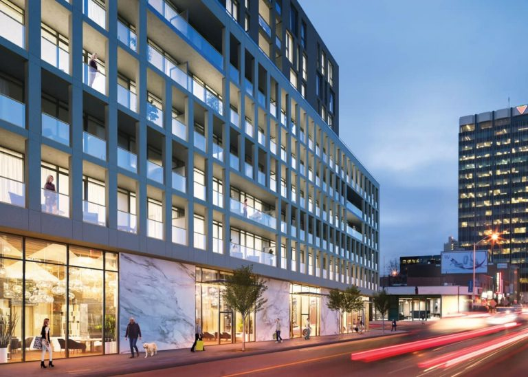 UOVO Boutique Residences 4