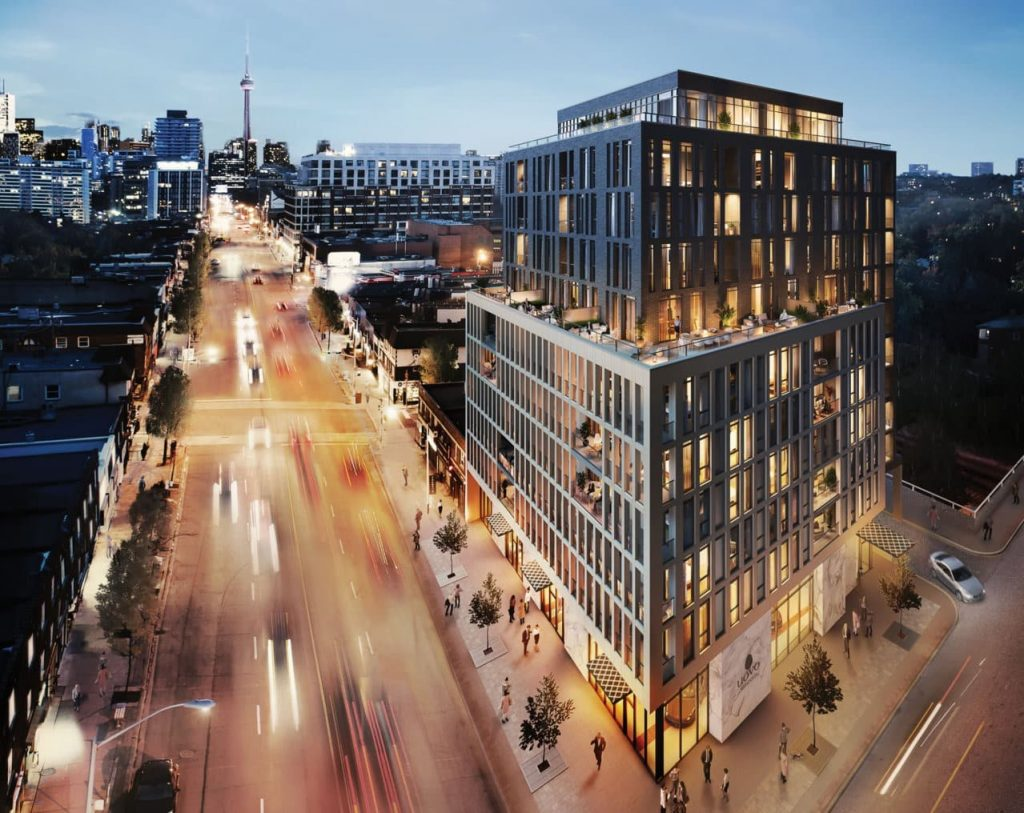 UOVO Boutique Residences1