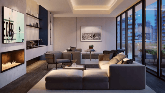 357 King West2