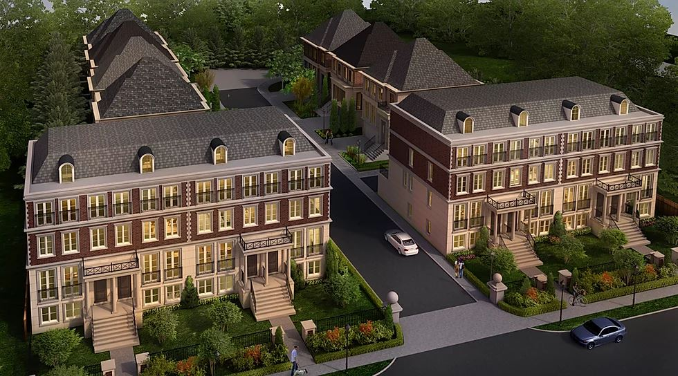 Bayview Townhomes2