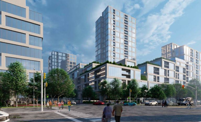 Cowdray Court Condos