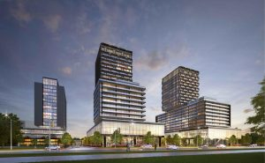 Richview Square Redevelopment Condos