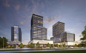 Richview Square Redevelopment Condos