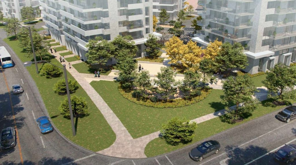 Woodside Square Condos1