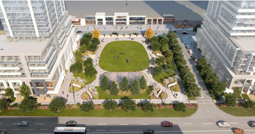 Woodside Square Condos3