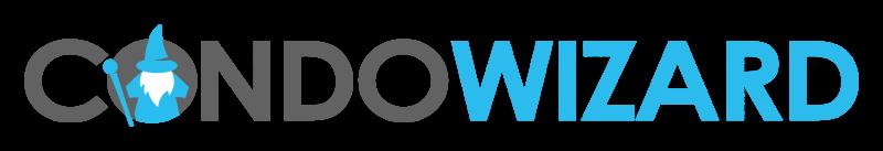 condowizard logo